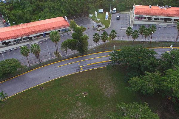 El Monte Plaza