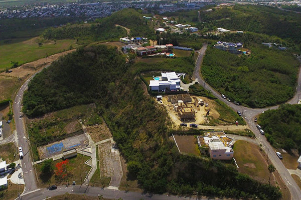 4ta Extensión El Monte