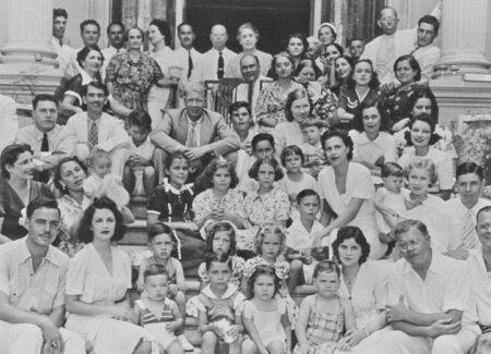 Familia Serrallés