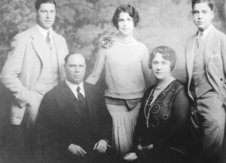 Foto de 1920